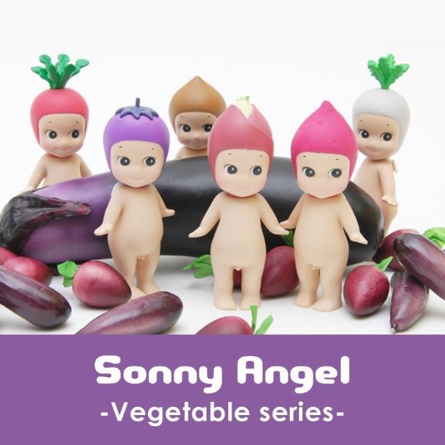 【Sonny Angel】經典蔬菜系列盒玩公仔(單入隨機款)