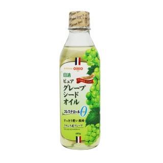 【NISSIN 日清】葡萄籽油(400g)