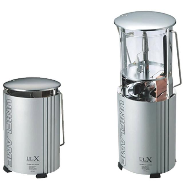 【UNIFLAME】UL-X卡式瓦斯燈(620106)