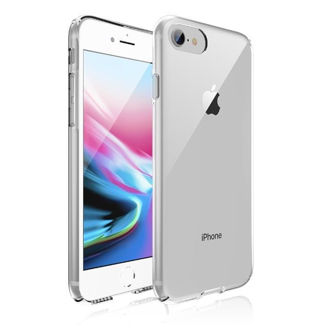 【JTLEGEND】iPhone 8 Plus自我修復保護殼