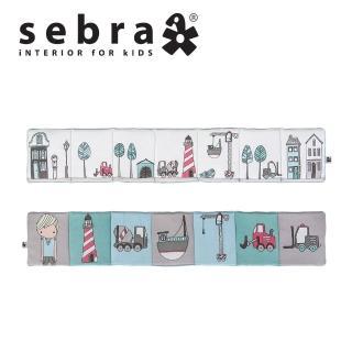 【sebra】復古鄉村布書(顏色任選)