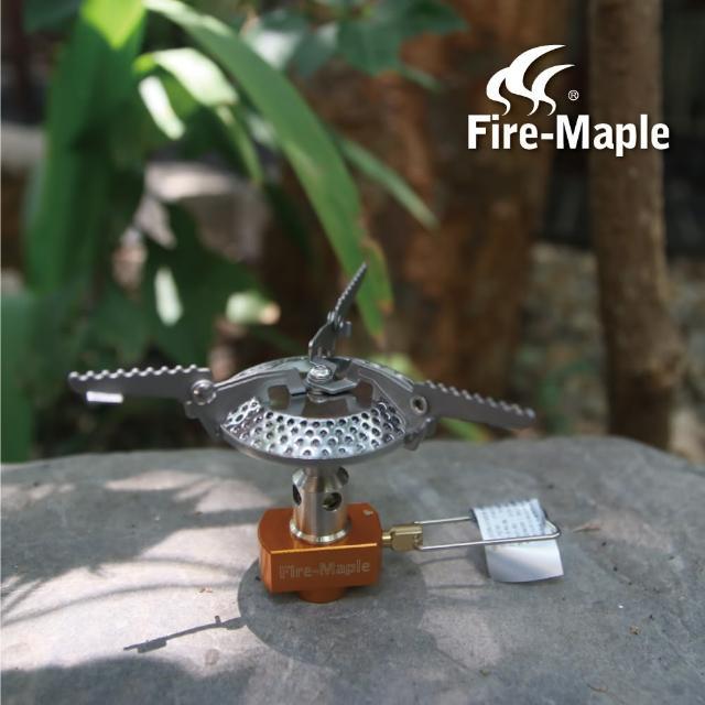 【Fire-Maple】戶外登山瓦斯爐FMS-116(登山爐、登頂爐、輕量、爐具)