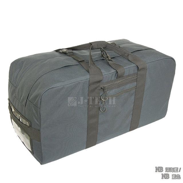 【J-TECH】GI-12 US水兵袋-B款/M號