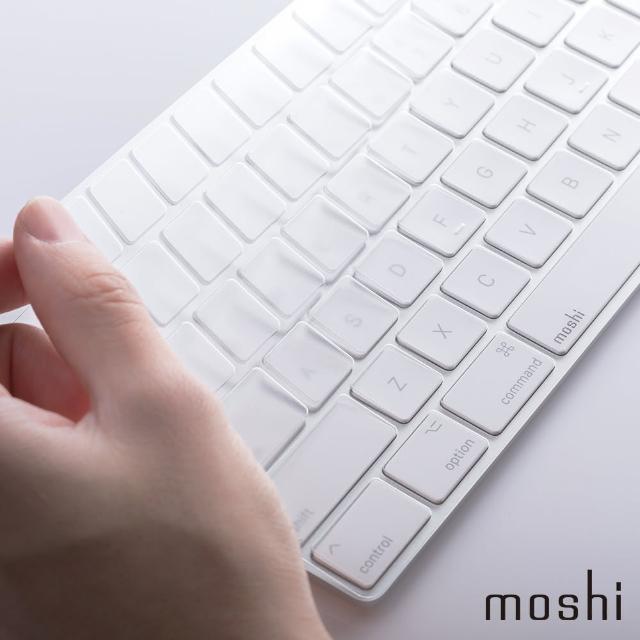 【moshi】ClearGuard MK 超薄數字鍵盤膜