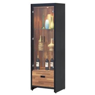 【顛覆設計】雙色積層木2x6尺高櫃/展示櫃