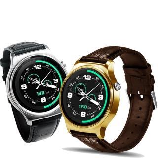 【SAMGO】S3 觸控心率智能通話手錶(藍牙4.1版)