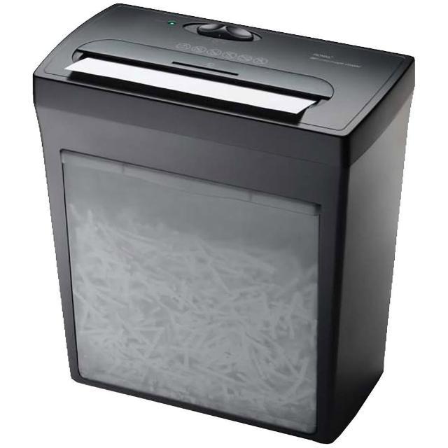 【International】CS860X 高保密抽屜型碎紙機(適合個人、家庭、小型辦公室使用)