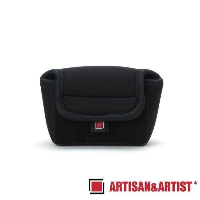【ARTISAN & ARTIST】合身防護相機鏡頭袋(ACAM-414)