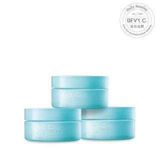 【BEVY C.】水潤肌保濕霜3件組(深層滋潤團購組)