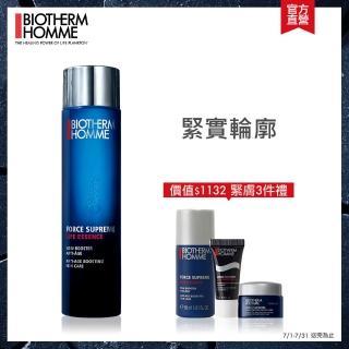 【Biotherm 碧兒泉】男仕 奇蹟活源緊膚精露 100ml