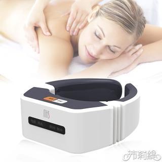 【PANATEC 沛莉緹】肩頸熱感振動按摩器(K-370)
