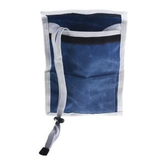 【MOOX 穆克斯】O9BGL 輕量旅行收納包(刷舊海軍藍)