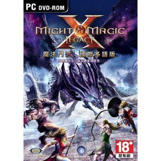 魔法門10  PC國際多語版