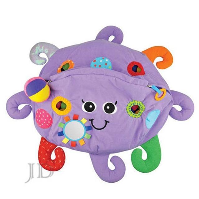 【K's Kids 奇智奇思】章魚造型寶寶球池組(SB00423)