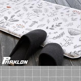 【Parklon 韓國帕龍】雙面多用途長地墊-(佛羅倫斯)