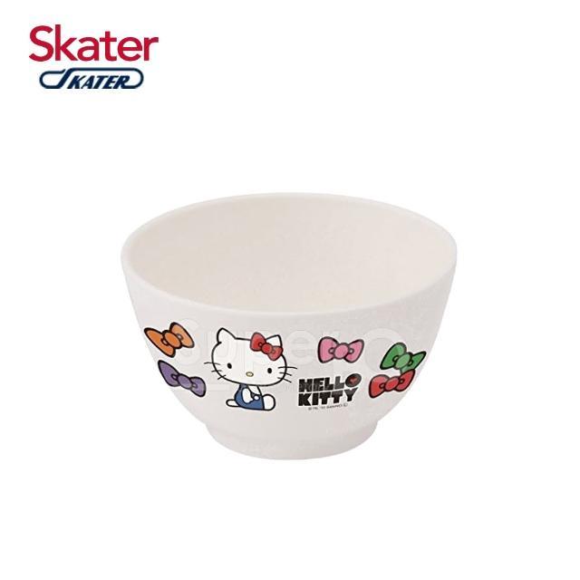 【SuperBO】Skater幼兒餐碗(Hello Kitty)