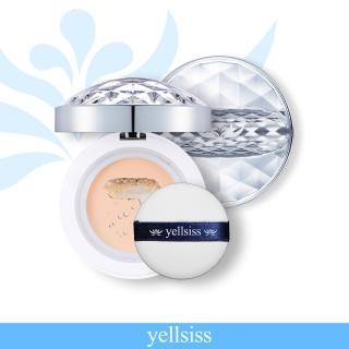 韓國yellsiss完美遮瑕乳霜粉底單盒
