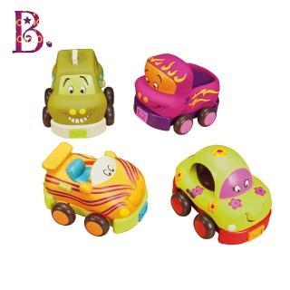 【B.Toys】寶寶迴力車