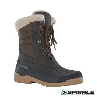 【義大利 SPIRALE】TINA 女款高筒雪靴