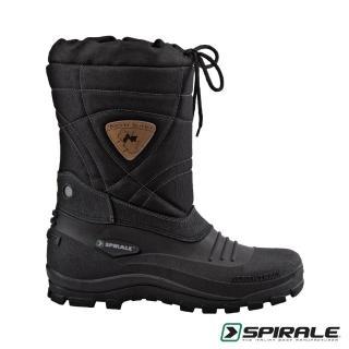 【義大利 SPIRALE】MARCO 男款高筒雪靴
