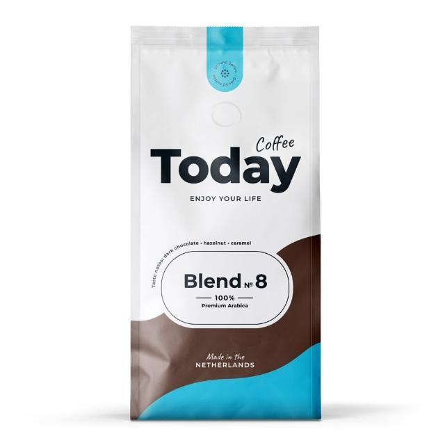 【UCC】TODAY當代 Blend No 8咖啡(200g)
