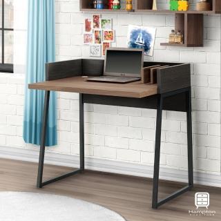 【Hampton 漢汀堡】戈登3尺書桌(書桌/桌子/辦公桌)