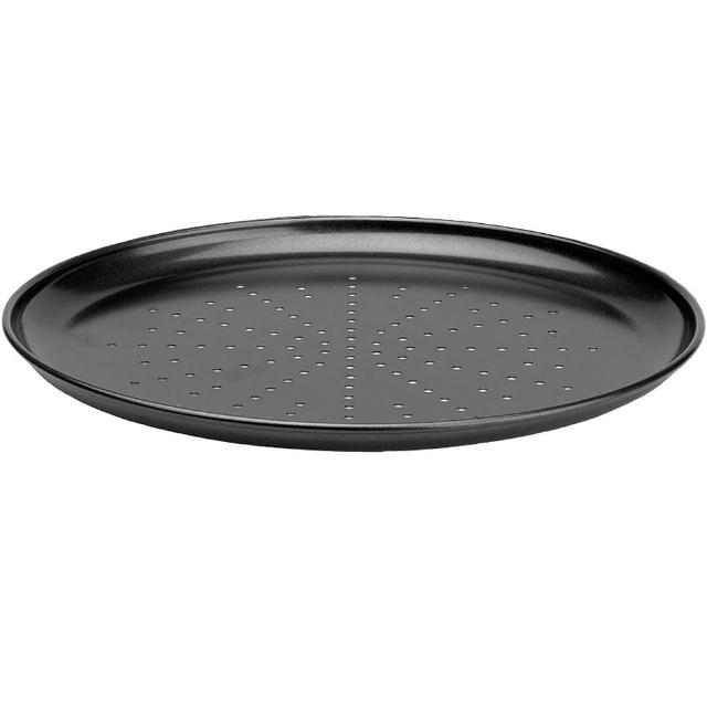 【IBILI】脆皮不沾披薩烤盤(12吋)