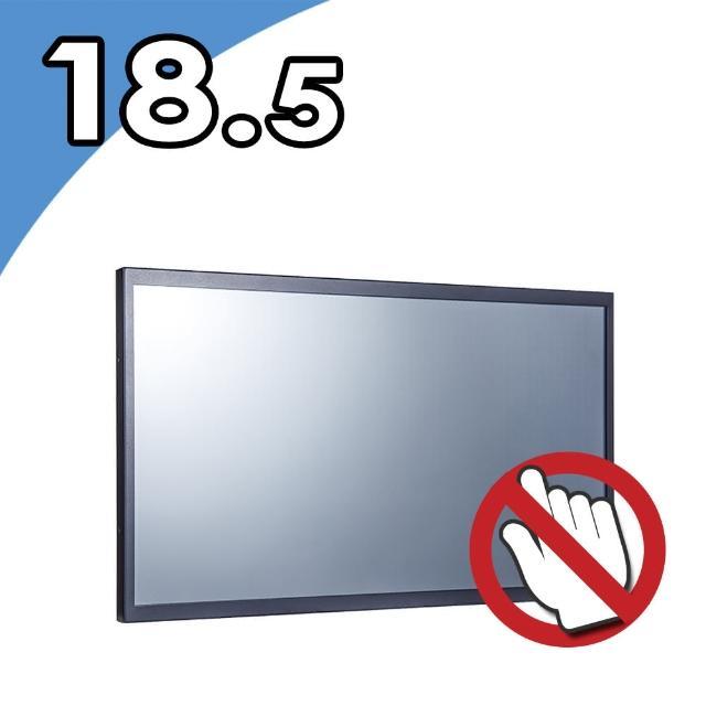 【Nextech】M系列 18.5吋 -工控螢幕-無觸控(工控螢幕)