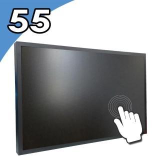 【Nextech】I系列 55吋-紅外線觸控螢幕(紅外線 多點)