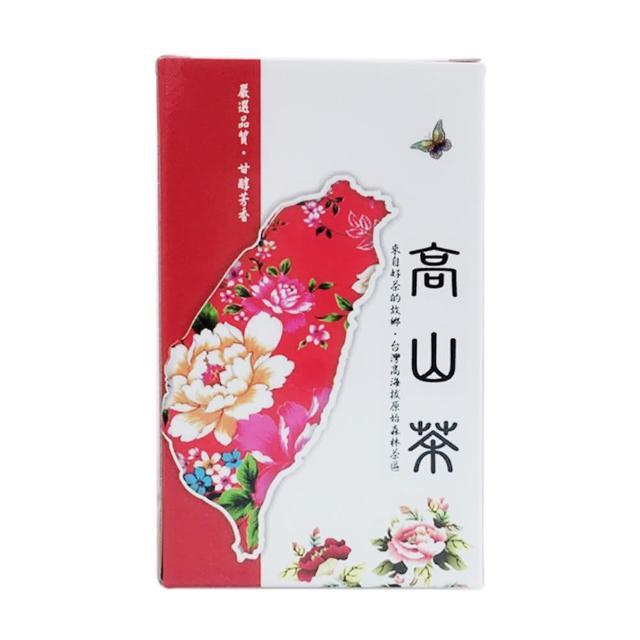 【惠鑽銓】台灣高山比賽工法茶精選10件組(送2017冬季凍頂烏龍比賽茶)