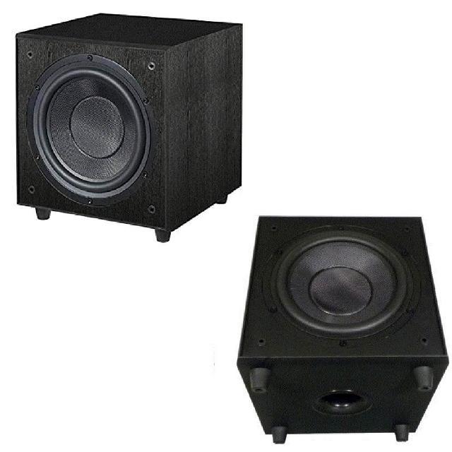 【Wharfedale】SW-150(10吋超重低音喇叭)