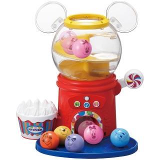 【TAKARA TOMY】Disney 迪士尼 米奇顏色球球轉轉樂(幼兒)