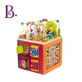 【B.Toys】滑稽馬戲團