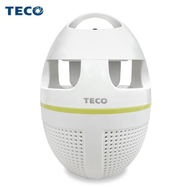 【TECO 東元】LED吸入式捕蚊器(XYFYK5623)