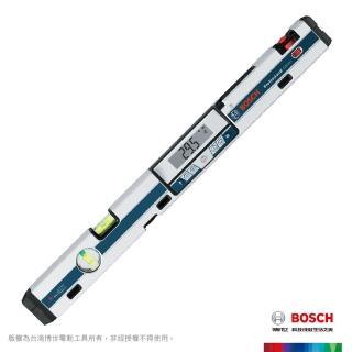 【BOSCH 博世】數位水平尺(GIM 60 L)