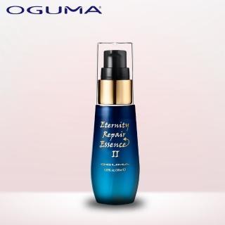 【OGUMA 水美媒】時光無痕II升級版(金萃能量35ml X1)