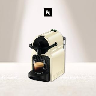 【Nespresso】膠囊咖啡機 Inissia 寶石紅(贈$350咖啡折扣金-可兌換約20顆咖啡膠囊)