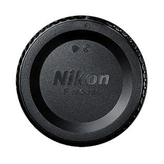 【Nikon 尼康】BF-1B 單眼機身前蓋(國祥公司貨)