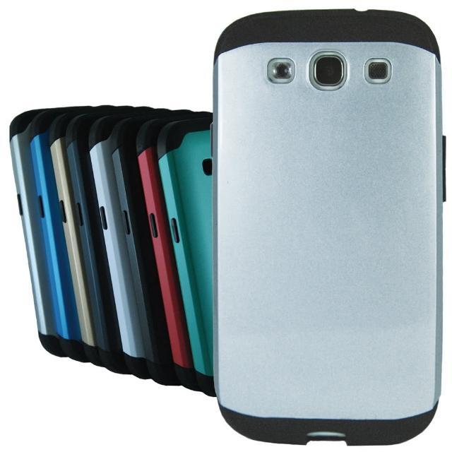 【Aztec】Sony Xperia C3 防震多彩保護殼