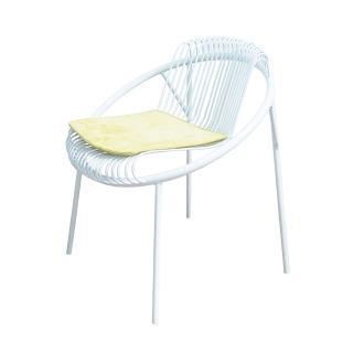 【YOI傢俱】德國OOLAND品牌 布列松椅 3色可選(YSW-S049V)