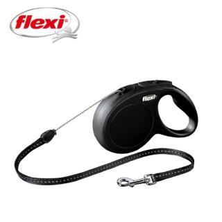 【FLEXI 飛萊希】進化系列-索狀伸縮牽繩 S(德國原廠製造)