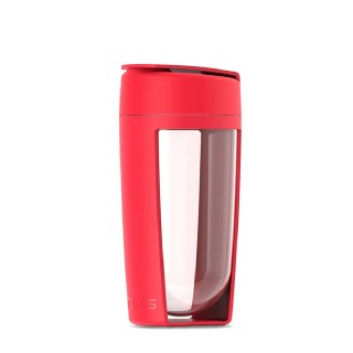 【MOUS】Fitness 運動健身搖搖杯(紅色)