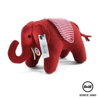 【STEIFF】Selection Felt Elephant 大象(精選限量版)