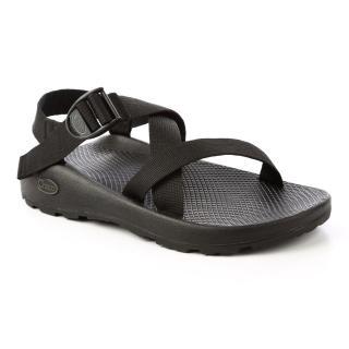 【CHACO】男 越野運動涼鞋-標準款CH-ZCM01H405(黑)