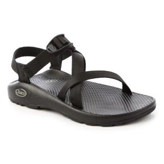 【CHACO】女 越野運動涼鞋-標準款CH-ZCW01H405(黑)