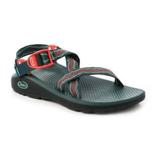 【CHACO】女 越野舒壓運動涼鞋-標準款 CH-ZLW01HE28(彩漾蛋白石)