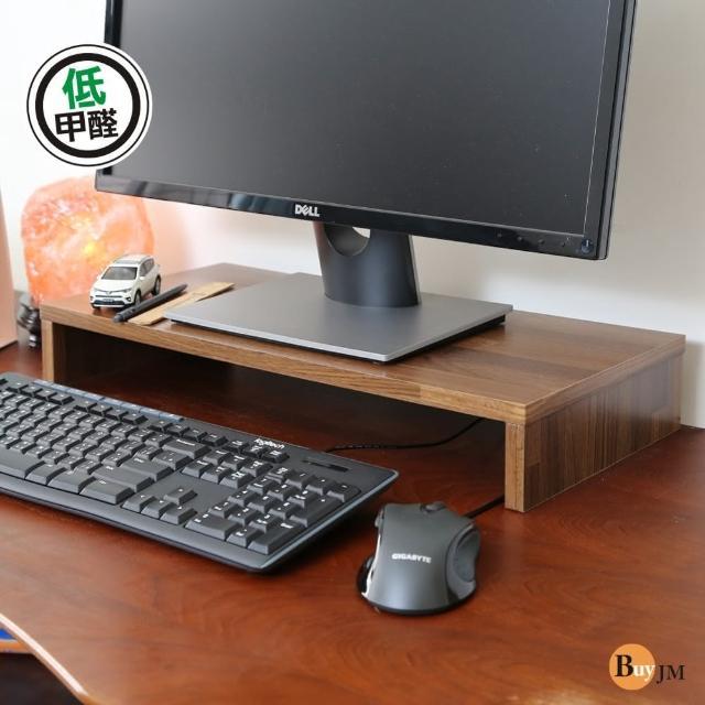 【BuyJM】工業風低甲醛防潑水桌上架/螢幕架