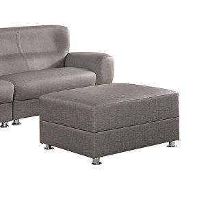 【AS】科林皮腳椅-70X90X45