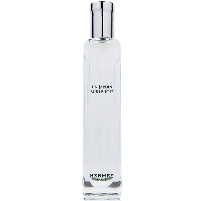 【Hermes 愛馬仕】屋頂上的花園中性淡香水15ml(禮盒拆售裸瓶版)