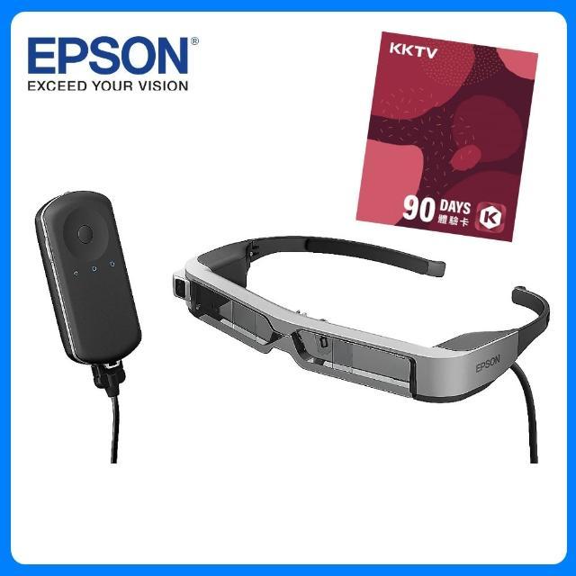 【EPSON】BT-300 擴增實境AR智慧眼鏡
